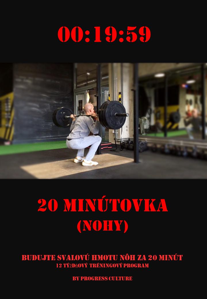 20 minútovka